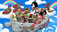 Chapter 537 Anime