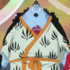 Jinbe's Outfit Fish-Man Island Arc