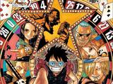 One Piece Фильм: Gold