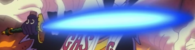 Pedang Biru Caesar Clown