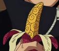 Peeled Ushi Ushi no Mi