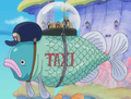 Peixe Taxi