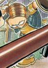 Tamanegi Manga Color Scheme