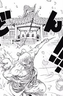 Wano Country Arc | One Piece Wiki | FANDOM powered by Wikia