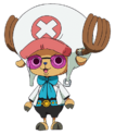 Chopper Film Gold White Casino Outfit.png