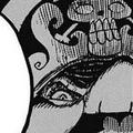 Jolly roger tricorne de big mom manga