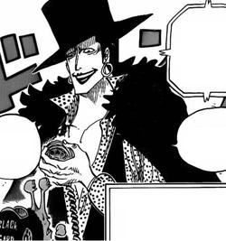 Laffitte   One Piece Wiki   FANDOM powered by Wikia