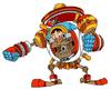 Luffy Bomber