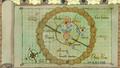 Mapa Dressrosa