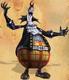 Moria Pirate Warriors 2