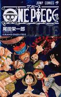 One Piece Blue Grand Data File