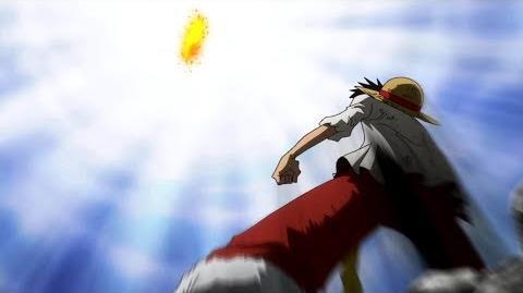 "One Piece Opening 20 ""Hope"" v4 UHD 4K 2160p"