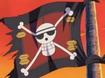 Zenny Pirates' Jolly Roger