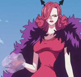 Bata Bata no Mi Anime Infobox