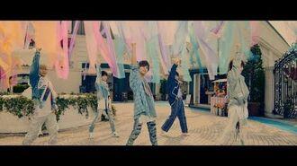 Da-iCE 「DREAMIN' ON」MUSIC VIDEO -short ver.-(TVアニメ「ONE PIECE」主題歌)