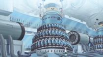 Germa Kingdom Cloning Facility