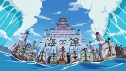 Gura Gura tsunami