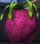 Hebi Hebi no Mi, modèle Yamata no Orochi Fruit
