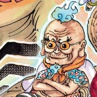 Hyogoro nel manga