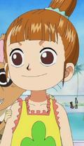Lina Anime Infobox