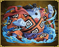 One Piece Treasure Cruise - Jinbe (4)