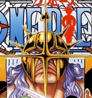 Pica's Manga Color Scheme
