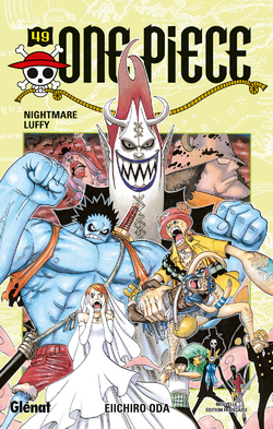 Tome 49 Couverture VF Infobox