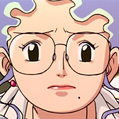 Akisu's Mother Portrait