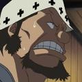 Docteur des Pirates du Rumbar Portrait