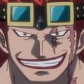 Eustass Kid Portrait
