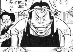 Manga Gyoru Infobox