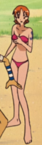 Nami Movie 2 First Outfit