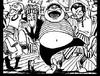 Piratas de Akagami en la V.1