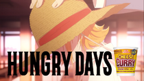 Hungry Days Nami