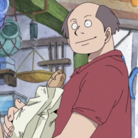 Kadoyan Anime Infobox