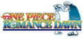 Logo One Piece Romance Dawn