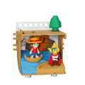 One Piece Memorial Log Ship Thousand Sunny Piece 5