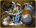 One Piece Treasure Cruise - Bege (4)