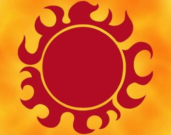 Пираты Солнца