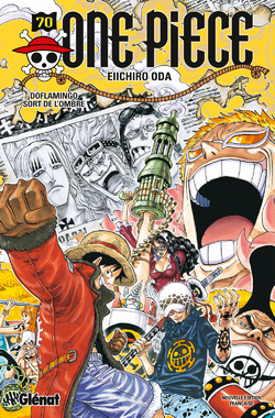 Tome 70 Couverture VF Infobox