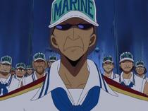 Unnamed G8 Marine