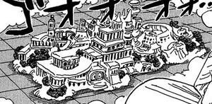 Ancien Royaume Manga