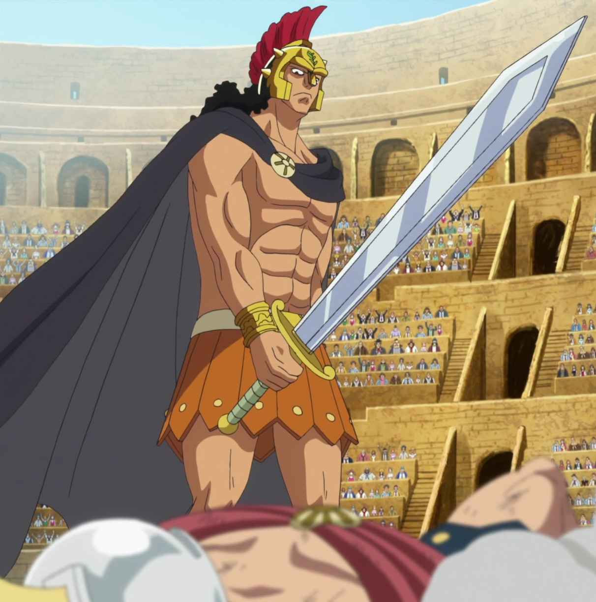 Image - Kyros at Age 19.png | One Piece Wiki | FANDOM ...
