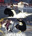 Pirate Warriors 3 Law vs Vergo