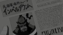 Shuzo di Surat Kabar