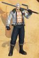 Smoker Pirate Warriors 2