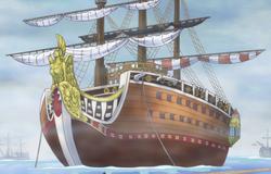 Yonta Maria Anime Infobox