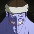 Arlong primo piano