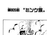Capítulo 805