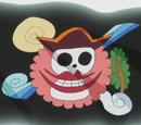Pirati di Big Mom